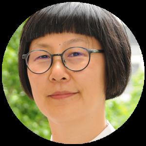 Dr. med. Eun Kyung Suk